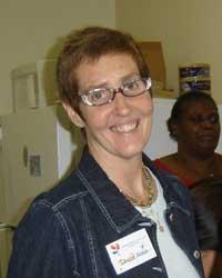 Laurie Ann - a member of Class 14
