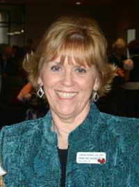 Pam Mohundro, Director of CWJC Waco