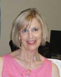 Vivian Stidvent