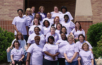2013 CWJC Alumni Retreat
