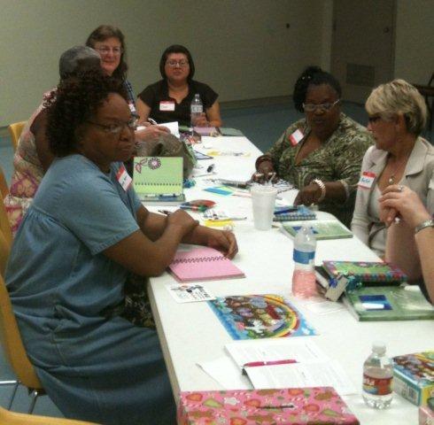 Alumni Summer Bible Study