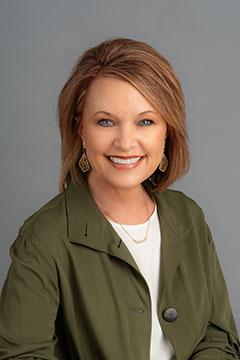 Cindy Gough