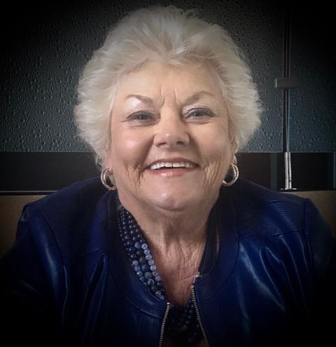 Sonja Hogg