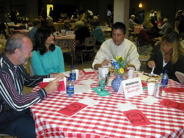 2005 BOH Table Sponsorship, BU Chancellor's Office
